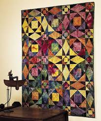 149 best QUILTING with FONS and PORTER images on Pinterest | Quilt ... & Best of Fons & Porter Star Quilts Adamdwight.com
