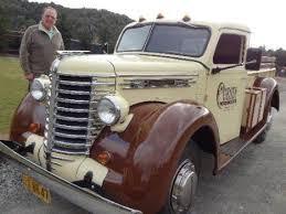 Me & My Car: 1948 Diamond T was 'Cadillac of trucks' – The Mercury News