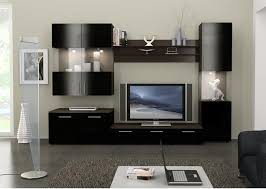 Small Picture wall color for dark furniture Figaro Wall Unit Figaro Wall Unit