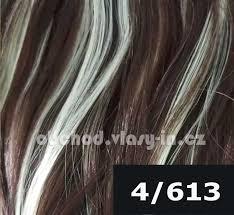 Příčesky Culíky Drdoly Vlasy Incz