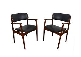 drexel dining room chairs lovely leather wingback dining chair