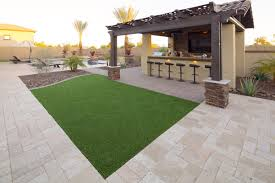 patio pavers. Patio Pavers. Brilliant Belgard Pavers In The Bar Area And Travertine Surrounding Artificial