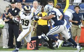 Rams Rb Depth Chart Fantasy Football One Deep Sleeper Candidate From Every Nfl