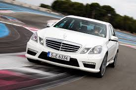 2012 Mercedes-Benz E63 AMG | First Drive - YouTube
