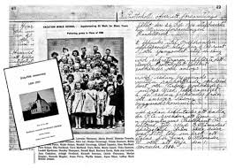 Church Genealogy Us Church Records For Genealogy And More Now Online