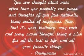 Birthday Quotes For Wife Amazing Birthday Quotes For Wife