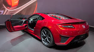 new car 2016 modelsClass of 2016 Exciting New Car Models