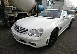 Search over 1,800 listings to find the best local deals. 2004 Mercedes Benz Sl55 Amg Japan Car Direct Jdm Export Import Pros