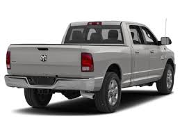 NEW 2018 RAM 2500 LONE STAR CREW CAB 4X4 6'4
