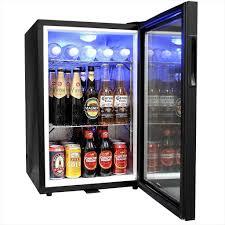 ... Marvelous Mini Fridge Glass Door Design: Mini Fridge Glass Door for  Your Need ...