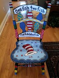 preschool chair. Just Finished This Chair For A Preschool Teacher Friend Of Mine. The \