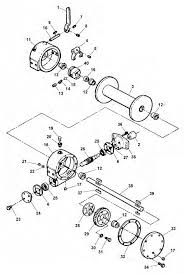 Outstanding ramsey winch 246l photo electrical and wiring diagram
