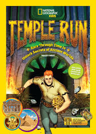 Temple Run Of Race Game
