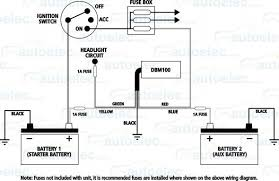 Battery Voltage Meter Wiring Diagram For Single Phase Motor Wiring Diagrams