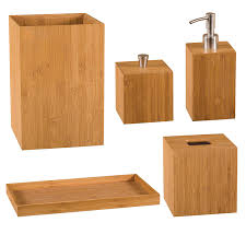 bamboo bathroom accessories bathroom design ideas and more bamboo