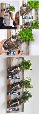 Vertical Kitchen Herb Garden 16 Genius Vertical Gardening Ideas For Small Gardens Balcony