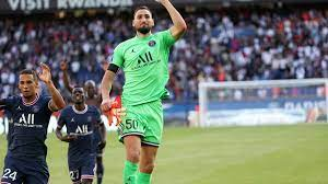 PSG-Clermont (4-0): the first of Gigio Donnarumma under the magnifying  glass - The Limited Times