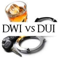 And Between Texas What's Office Difference Of Terrence The In Dwi Law Dui Marsh