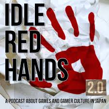 Idle Red Hands