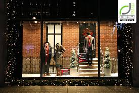 Shop Window Ideas For Christmas,shop window ideas for christmas,GANT  Christmas Shop Windows