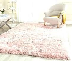 pink rug nursery baby area rugs fur blush oval a pink nursery rug area rugs light 5x7