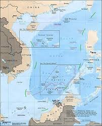 How Oil Drives The South China Sea Conflict Oilprice Com
