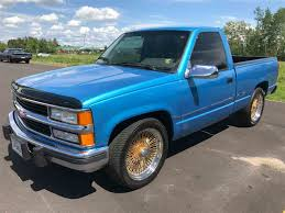Classic Chevrolet C/K 1500 for Sale on ClassicCars.com - 24 Available