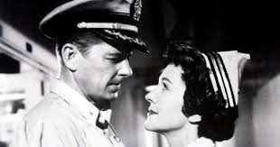 <b>Nancy</b> and Ronald Reagan's sole film together, 'Hellcats of <b>the</b> Navy ...