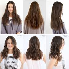 Hair Style Before And After before and after layered haircut haircut trends pinterest 5861 by wearticles.com