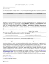 Fillable Online Isbe 69 15 Sample Notification Letter Direct