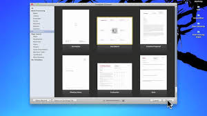 Customizing The Storyboarding Template In Pages Youtube