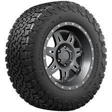 Bfgoodrich All Terrain T A Ko2 265 75r16 123 R Tire Walmart Com