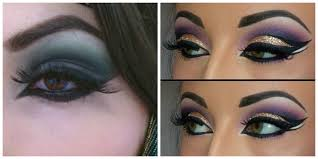 2 gypsy eye makeup ideas and tricks
