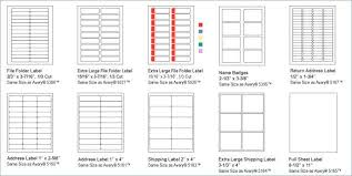 Avery 3 1 3 X 4 Template Avery Shipping Labels 5264 Avery 5664 Kasare Annafora Co Avery