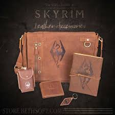 skyrim leather strips saved you time on gathering and crafting now available