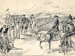 heritage history general cornwallis