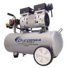 lowes air compressor. california air tools 5.5-gallon portable electric horizontal compressor lowes