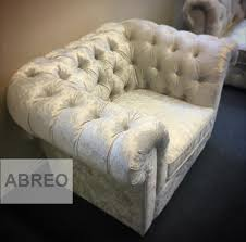 home and furniture chesterfield. On Sale Empire Arctic Silver Crushed Velvet Armchair Home And Furniture Chesterfield