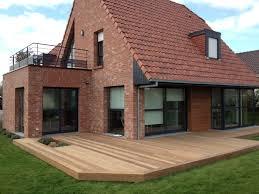 Extension Maison En Bois Toit Terrasse Id Es Pour La Maison