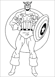 Printable Hulk Coloring Pages Red Hulk Coloring Pages Avengers