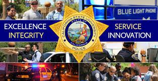 University Police Department Upd San Jose State University