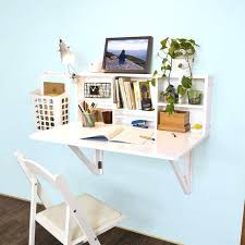 collapsible computer desk foldable computer table mumbai so folding wall mounted drop leaf table desk