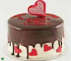 What Would Be The Best Birthday Cake For Husband To Impress On His