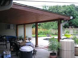 wood patio cover designs s s