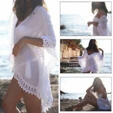 <b>Lace Cover Up</b> Swimwear for <b>Women</b> for sale | eBay