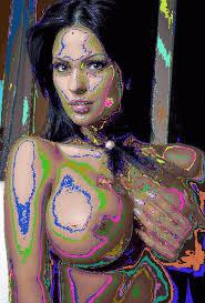 Naked Hot Teen Single Girl