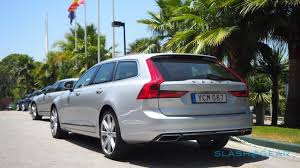 2018 volvo wagon. brilliant 2018 2018volvov90firstdrive3 inside 2018 volvo wagon i