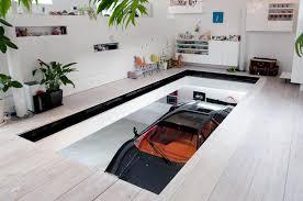 architectural design office. Lamborghini In Living Room - By No. 555 Architectural Design Office, Japan [2000 X 1238] Office