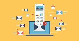 Newletter Formats 4 Fresh E Mail Newsletter Formats Marketing Departments