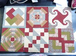 sampler quilts | Beginners Sampler Quilt | Quilt block patterns ... & Posts about beginners sampler quilt classes written by quiltingantics Adamdwight.com
